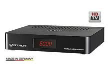 Vistron VT30 Digitaler HDTV Satellitenreceiver USB - PVR-Ready