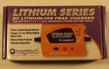 Megatech MTC 3830 Mega Peak AC/DC 4-8 cell peak charger -FREE SHIPPING-