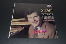 Andras Schiff~Mozart Sonatas Volume Four~London 414 293-1~IMPORT~FAST SHIPPING