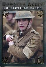 Downton Abbey Seasons 1 & 2 At War Chase Card  WWI-3