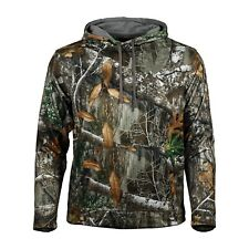 Gamehide Performance Hunting Hoodie - Realtree Edge