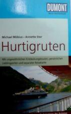 Hurtigruten 2014 Norwegen + Karte  Dumont Reise-Taschenbuch TB Lofoten Bergen