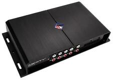 ROCKFORD FOSGATE 3SIXTY.3 GRAPHIC EQUALIZER 8-Channel Interactive Signal Process