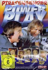 DVD NEU/OVP - Piratensender Powerplay - Mike Krüger & Thomas Gottschalk