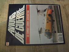 µµ Avions de Guerre n°84 Poster 4 pages Sukhoi Su-21 / Guerre des Ondes