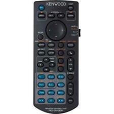 Kenwood IR-Fernbedienung für Multimedia-Monitore KNA-RCDV331