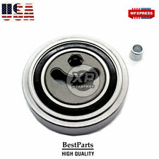 V-Ribbed Belt Tensioner Pulley For SUZUKI GRAND VITARA XL-7 JB416 JB420 JB627