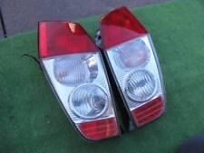 JDM 2001 Mitsubishi MIRAGE DINGO CQ1A CQ2A Taillights Tail Lights Lamps OEM