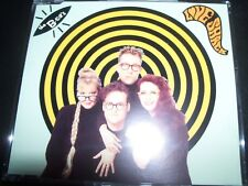 The B52's / B52s Love Shack German CD Single - Like New