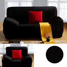 Stretch Chair Sofa Cover 1 2 3 4Seater Protector Couch Cover Ful Cover Slipcover