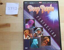 DVD Deep Purple Perihelion