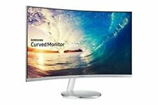 Samsung IT C27F591 27-Inch Curved Professional Gaming and Office Monitor
