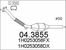 CATALYSEUR POUR VW GOLF III 1.9 TDI,SEAT IBIZA II 1.9 TDI,CORDOBA 1.9 TDI