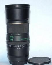 Sony Quantaray 135-400mm f4.5-5.6 APO zoom lens for Alpha DSLR - Ex+..(Read)