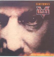 "EURYTHMICS - 1984 - 12"" VINYL LP"