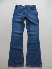 Levi's ® 525 Bootcut Jeans Hose, W 33 /L 34, NEU ! Stretch Denim, Sehr Bequem !