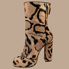 6b0c353be84 Gucci Women's Animal Print Boots for sale | eBay