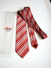 BRIONI Roma LUXURY NEW NEW DIS 01507 SILK HAND MADE IN ITALY GIFT IDEA