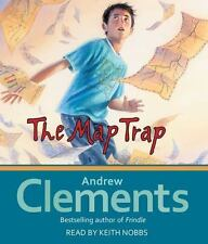 The Map Trap, Clements, Andrew