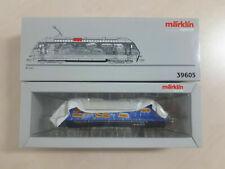Märklin 39605 E-Lok Serie 460 der SBB Digital OVP unbespielt Top Zustand