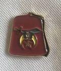 Masonic Shriner Fez Lapel Pin Rare