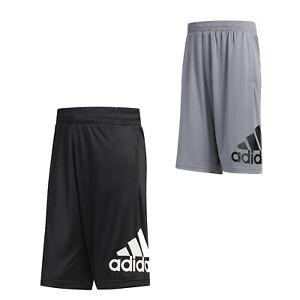 Mens Adidas Crazylight Basketball Shorts Black Training Shorts New