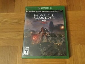 Halo Wars 2 (Xbox One, 2017)