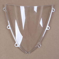 Windscreen Windshield Screen for Honda CBR1000RR  2008 2009 2010 2011 Clear
