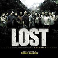 Lost: Season 2 [CD]