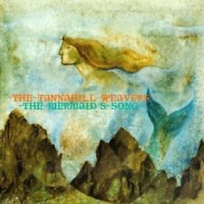 The Tannahill Weavers - The Mermaids Song [CD]