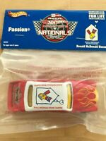Hot Wheels Passion - 2nd Annual Collectors Nationals - Ronald McDonald House