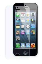 5 X Clear Frontal Protector De Pantalla Para Apple Iphone 5 5c 5s