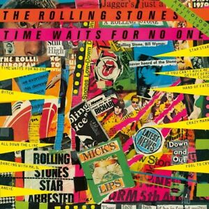 The Rolling Stones - Time Waits for No One: Anthology 1971-1977