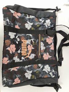 Puma Sporttasche Damen Duffle Bag Floral