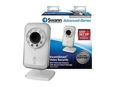SWANN SWADS-450IPC UK ADS-450 SwannSmart Wi-Fi Network Camera Secure Cloud CCTV