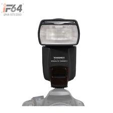 YONGNUO Flash Speedlite YN-565EX II Slave TTL for Canon EOS 6D 7D 70D 60D 600D