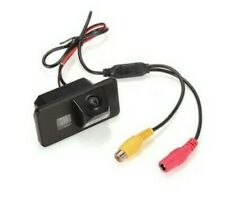 Car HD Rear View Camera Night Vision Waterproof for BMW 3/5 Series  NOS#