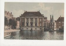 Mauritshuis 's-Gravenhage Vintage Postcard Netherlands 697a