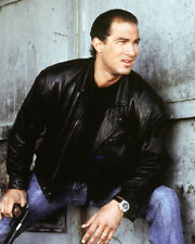 Seagal, Steven [Above The Law] (49003) 8x10 Photo