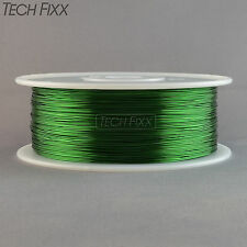 125ft Copper Emerald Blueish Green 28 AWG Green 1oz Magnet Wire HPN 155C
