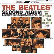 Beatles' Second Album (the U.S. Album) [CD]