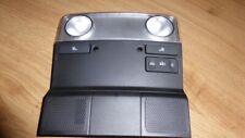 VW Innenleuchte schwarz Golf 5, Tiguan, Touran Passat 3C Ambiente  1K0947133D