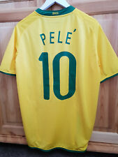 Brasilien Neymar Pele Trikot