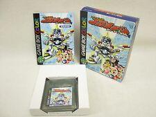 FINAL MEGA TUNE B BEDAMAN BAKU GAIDEN V Item ref/bcb Game Boy Color Nintendo gb