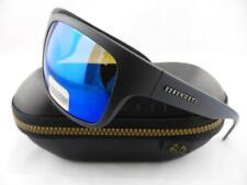 7842f2a814d Serengeti Sunglasses PISTOIA 8743 Satin Black - Blue Polarised 555nm Lenses