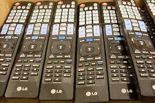 Genuine lg télécommande akb72914048 (ex display)