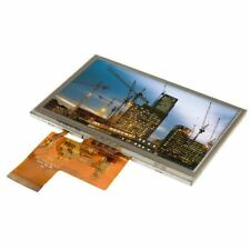 Winstar wf43gtiaedntz 10.9cm RESISTIVO TOUCH LCD TFT Display