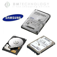 "HARD DISK INTERNO 2,5"" 500 GB SATA NOTEBOOK PC SEAGATE/SAMSUNG HD ST500LM012"