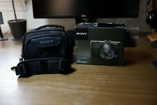 Sony Cybershot RX100 II (DSC-RX100M2) Digital Compact Camera