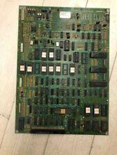 SCHEDA ATARI SYSTEM CPU SUPER SPRINT ARCADE PCB WORKING